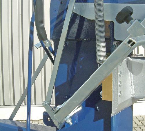 Holzspalter 16 t-Klasse